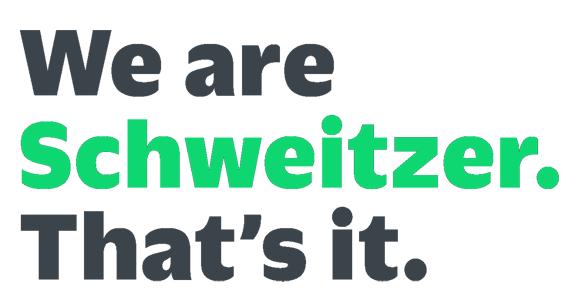 we are schweitzer